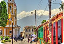 nicaragua-visa-images